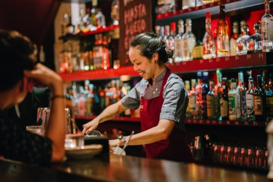 Bartender Service in Delhi