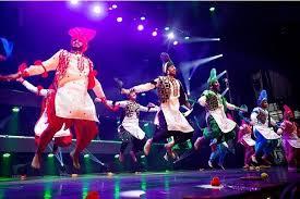 Bhangra Dance Group in Delhi