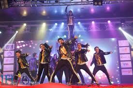 Bollywood Dance Troupe in Delhi