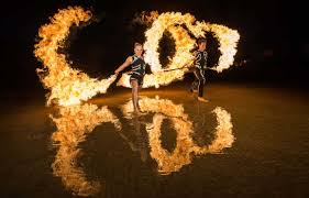 fire act for event in Delhi